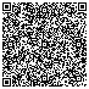 QR-код с контактной информацией организации НАТАЛИ ТОРГОВЫЙ ДОМ ФИЛИАЛ ЗАО ПМЗ