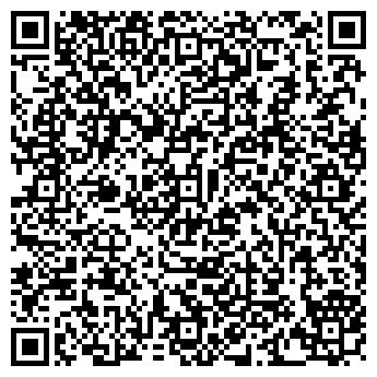 QR-код с контактной информацией организации НИЖНЕВОЛЖСКИЙ ТД, ЗАО