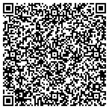 QR-код с контактной информацией организации АВТОМАГАЗИН ООО ТД АВТОХИМСЕРВИС