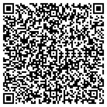 QR-код с контактной информацией организации ВСЕ ДЛЯ ИНЖЕКТОРА