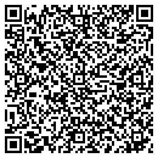 QR-код с контактной информацией организации МОСКВИЧ-ИЖ
