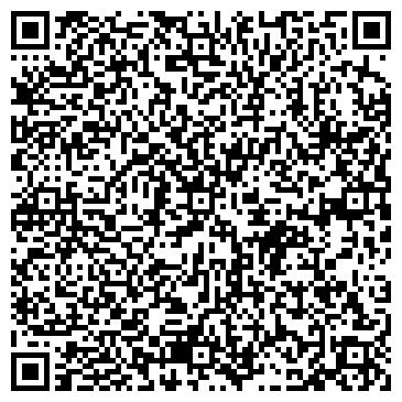 QR-код с контактной информацией организации АВТОЗАПЧАСТИ ФЕДЯНОВА В.Д.