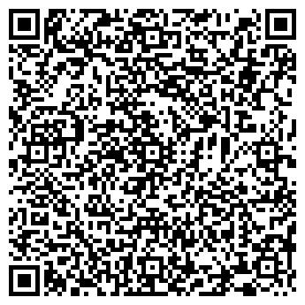 QR-код с контактной информацией организации ЕВРОЗАПЧАСТИ, ООО