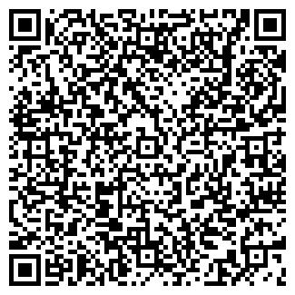 QR-код с контактной информацией организации ЕВРОХИМ, ООО
