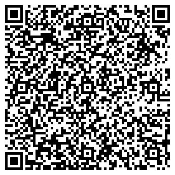 QR-код с контактной информацией организации ТРУБНИК И К, АОЗТ