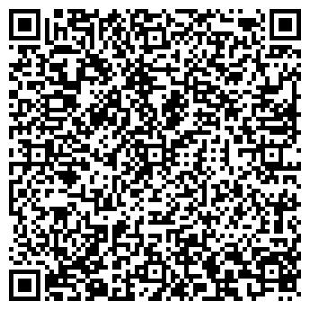 QR-код с контактной информацией организации ФИНЕЙ, ООО