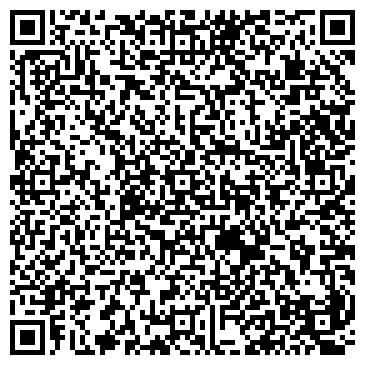 """QR-код с контактной информацией организации ИП Студия дизайна """"4ustudio"""""""