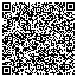 QR-код с контактной информацией организации ЮГ ДИЗАЙН, ООО