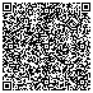 QR-код с контактной информацией организации ВСЕ ДЛЯ ВАС ВОЛЖСКИЙ ВЫПУСК ГАЗЕТА РИО, ЗАО