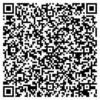 QR-код с контактной информацией организации ДОМИНО ГАЗЕТА