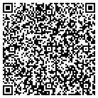 QR-код с контактной информацией организации ОДС № 711