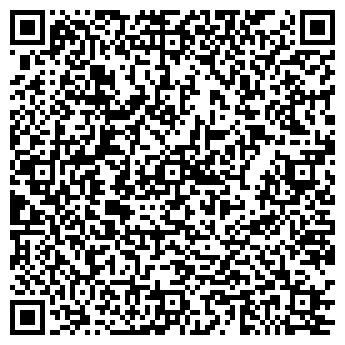 QR-код с контактной информацией организации СЛОВО СТРОИТЕЛЯ ГАЗЕТА