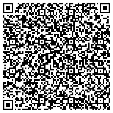 QR-код с контактной информацией организации ТВ-6 МОСКВА ПРЕДСТАВИТЕЛЬСТВО В ВОЛЖСКОМ ТВ-1