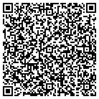 QR-код с контактной информацией организации ГАЛИНА ООО ПРЕОБРАЖЕНИЕ