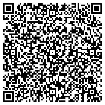 QR-код с контактной информацией организации КАПРИЗ ЗАКУСОЧНАЯ, ООО