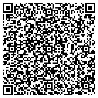 QR-код с контактной информацией организации ЛЕДИ ИВАНОВ