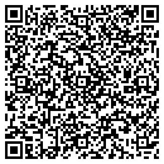 QR-код с контактной информацией организации НЕЖНОСТЬ, ООО