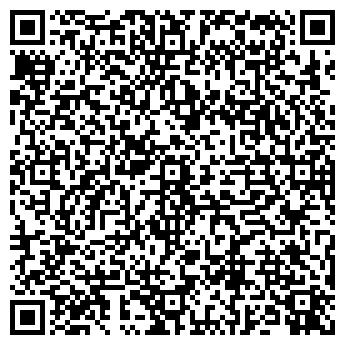 QR-код с контактной информацией организации ПЛИС ООО ПРЕОБРАЖЕНИЕ