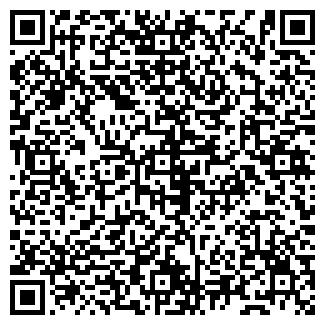 QR-код с контактной информацией организации ЭЛИЗАБЕТ, ООО