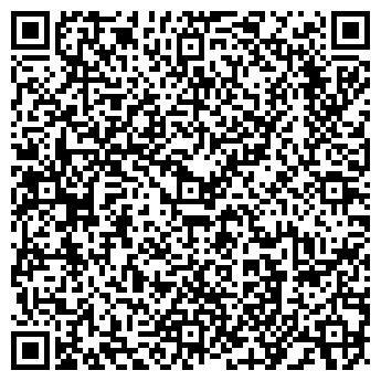QR-код с контактной информацией организации ИМИДЖ ПАРИКМАХЕРСКАЯ