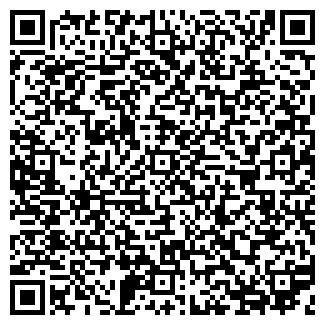 QR-код с контактной информацией организации НА СЕДЬМОМ
