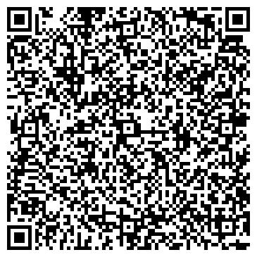 QR-код с контактной информацией организации САЛОН-ПАРИКМАХЕРСКАЯ ООО ЯРД