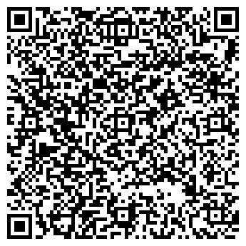 QR-код с контактной информацией организации СЕКРЕТЫ КРАСОТЫ