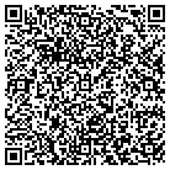 QR-код с контактной информацией организации СЕЛЕНА НОЗДРИНА