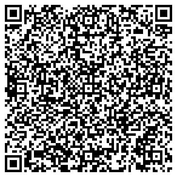 QR-код с контактной информацией организации ПРАЧЕЧНАЯ БОЛЬНИЦЫ № 1 МУП ККП