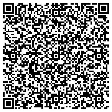 QR-код с контактной информацией организации ВОЛГОГРАДГИДРОЗАЩИТА, ЗАО