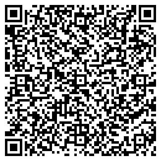 QR-код с контактной информацией организации ВИДЕОСЕРВИСЫ