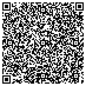 QR-код с контактной информацией организации АБРАЗИВЩИК САДОВОДЧЕСКОЕ ОБЩЕСТВО