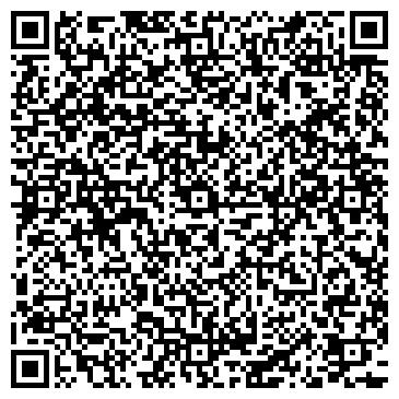 QR-код с контактной информацией организации ВОЛГА САДОВОДЧЕСКОЕ ОБЩЕСТВО