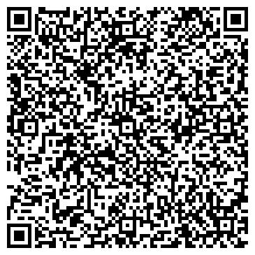 QR-код с контактной информацией организации ЗАКАНАЛЬЕ САДОВОДЧЕСКОЕ ОБЩЕСТВО