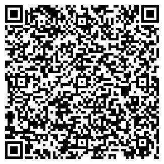 QR-код с контактной информацией организации НОВЫЕ САДЫ