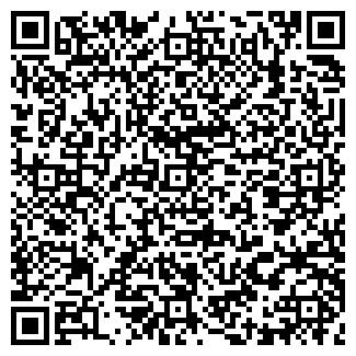 QR-код с контактной информацией организации РИТУАЛ, ООО