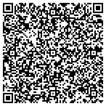 QR-код с контактной информацией организации ИМ. КУЙБЫШЕВА РЫБОКОМБИНАТ, ОАО