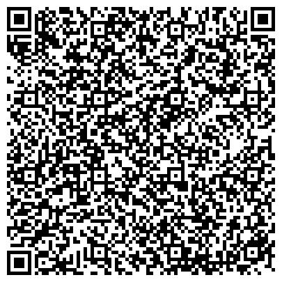 QR-код с контактной информацией организации ПОВОЛЖСКИЙ БАНК СБЕРБАНКА РОССИИ КРАСНОЯРСКОЕ ОТДЕЛЕНИЕ № 3980/033