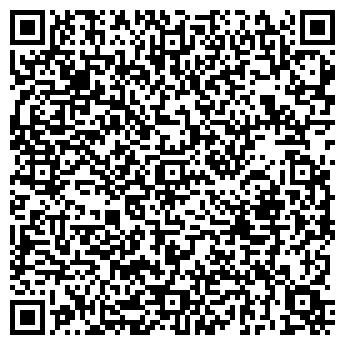 QR-код с контактной информацией организации АПТЕКА №244, УНИТАРНОЕ, ГП