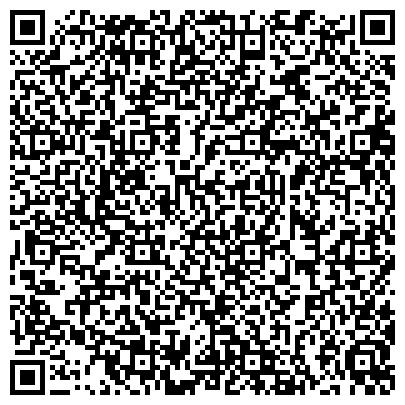 """QR-код с контактной информацией организации """"Жилищник района Бирюлево Восточное"""" Отдел благоустройства"""