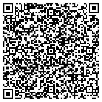 QR-код с контактной информацией организации ОАО ДОНЕЦКИЙ ЭКСКАВАТОР
