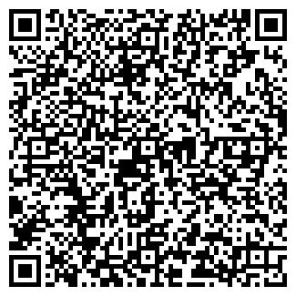 QR-код с контактной информацией организации IT-ТЕХНИКА
