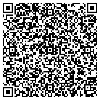 QR-код с контактной информацией организации ООО ДУБОВСКИЙ, РЫБОЗАВОД