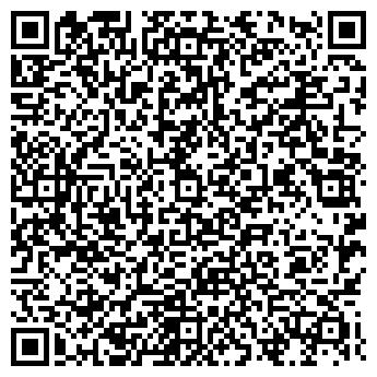 QR-код с контактной информацией организации ОБЛДОРСТРОЙ, ООО
