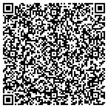 QR-код с контактной информацией организации ПРОИЗВОДСТВЕННЫЙ СЕЛЬХОЗКООПЕРАТИВ ШАУМЯНОВСКИЙ