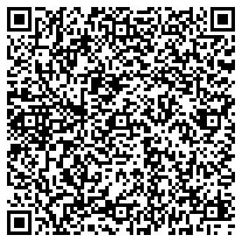 QR-код с контактной информацией организации LINLINE