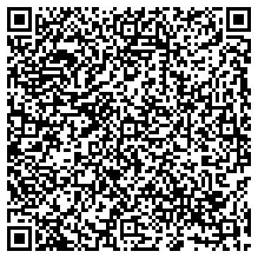QR-код с контактной информацией организации ТОРГОВОЕ ПРЕДПРИЯТИЕ 1000 МЕЛОЧЕЙ