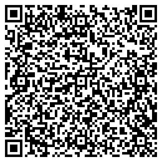 QR-код с контактной информацией организации ЕЙСКМЕБЕЛЬ, ЗАО