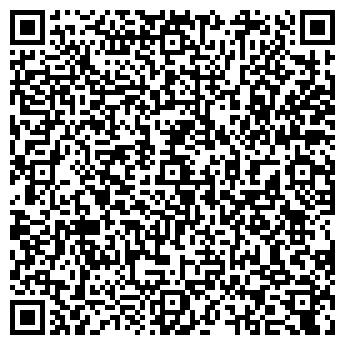 QR-код с контактной информацией организации ТОРГОВОЕ ПРЕДПРИЯТИЕ ЮНОСТЬ