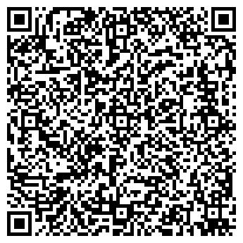 QR-код с контактной информацией организации ТОРГОВОЕ ПРЕДПРИЯТИЕ ЧАЙКА